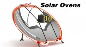 The Solar Oven