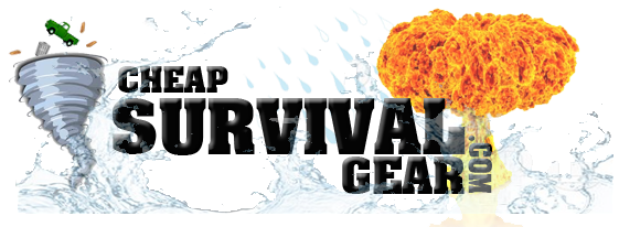 Cheap Survival Gear